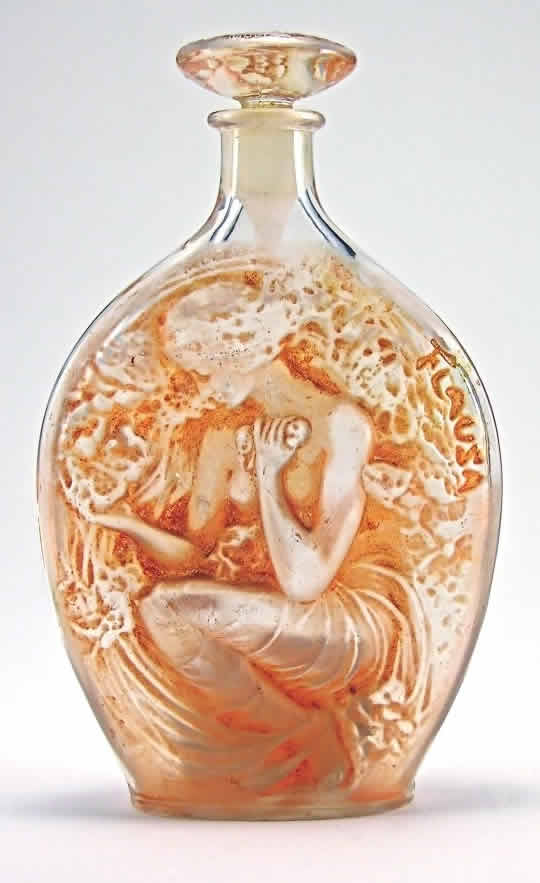 �201mile gall233 and ren233 lalique� by charles hajdamach